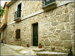 Casas completas galicia alquiler de vacaciones casa de alquiler en galicia rural e interior - Alquiler de apartamentos en galicia ...