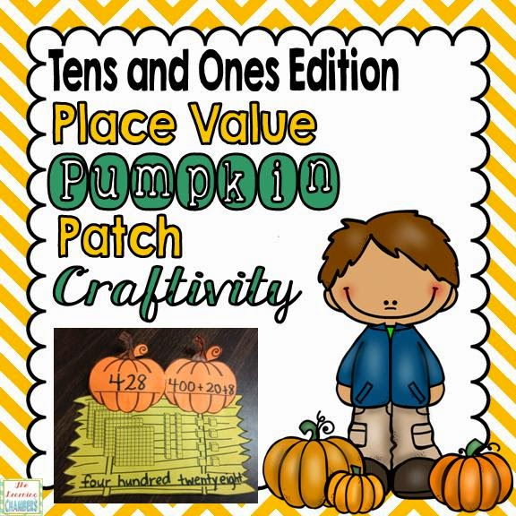 http://www.teacherspayteachers.com/Product/Place-Value-Pumpkin-Patch-Craftivity-Tens-and-Ones-Only-Edition-1537776