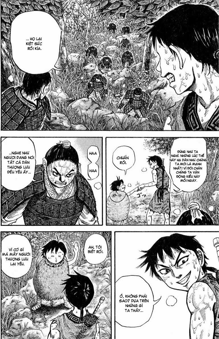 Kingdom – Vương Giả Thiên Hạ (Tổng Hợp) chap 17 page 3 - IZTruyenTranh.com
