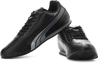 Shopclues  : Buy PUMA WIRKO MENS SPORT SHOES at Rs. 999 only