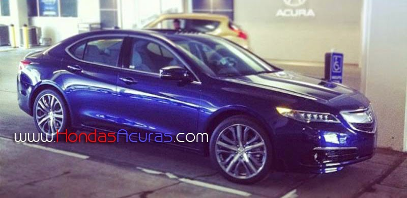 2018 Acura Tlx 2 | Specs, Price, Release Date and Review