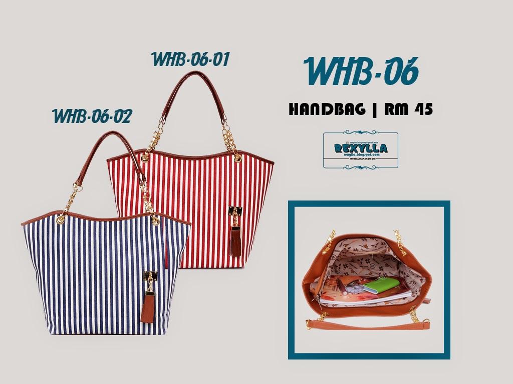 rexylla, handbag, korean handbag, slingbag