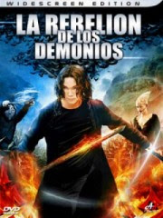 Ver La Rebelión de los Demonios Película (2011)