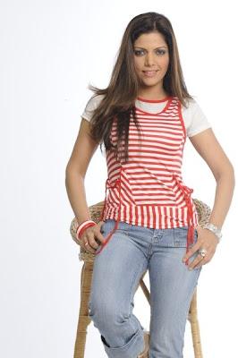 Hadiqa Kiyani Fashion for Girls
