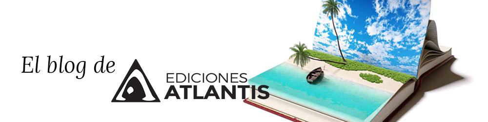 El blog de Ediciones Atlantis