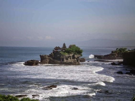 Tanah Lot Tabanan Bali Indonesia
