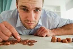 5 Señales que te Avisan que Tienes Problemas de Dinero