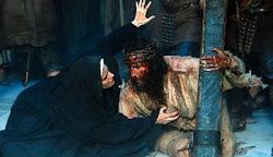 Jesús i la seva mare