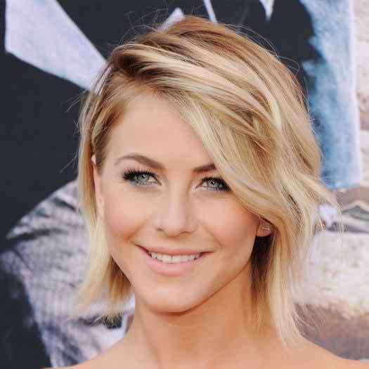 7 Celebrity-Inspired Short Hairstyles