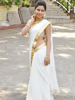 Manali Rathod photos at Silk expo launch-cover-photo