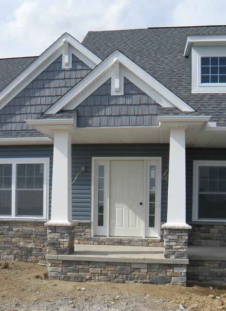 Building Our Wayne Home Pillars