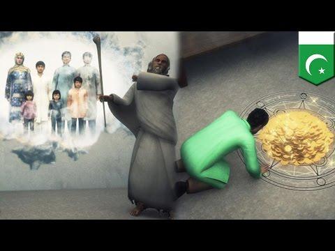documentaire HD 2016 Les secret de la magie noire