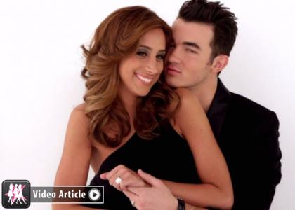 'Married to Jonas' Sneak Peek: Watch Now!» Gossip | Kevin Jonas