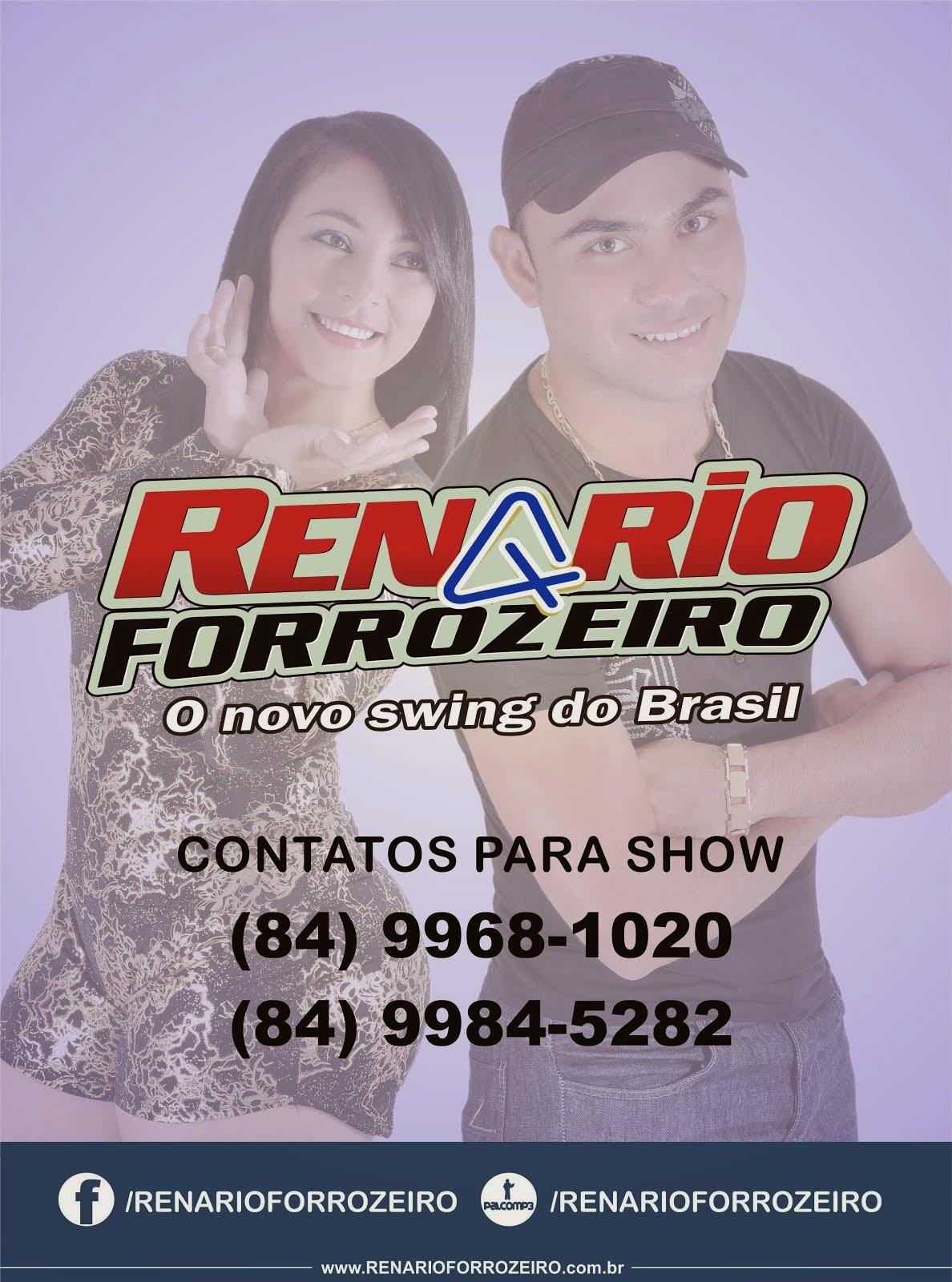 Renário Forrozeiro