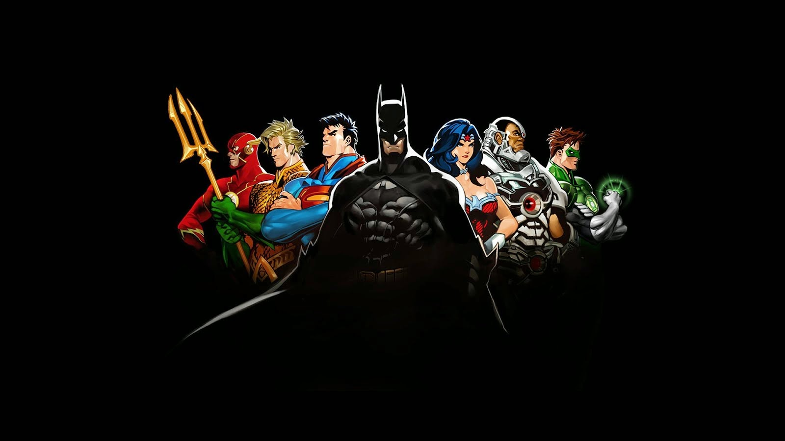 DC COMIC MOVIES