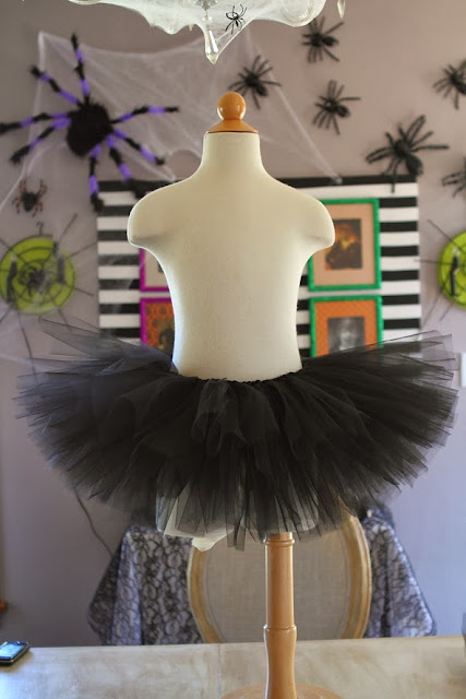 no sew tutu instructions
