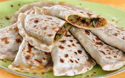 Manger Turc La Cuisine Turque Zeytin Boregi