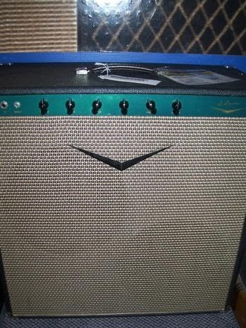 Craigslist Vintage Guitar Hunt: Boyden 50 watt Hand Built ...