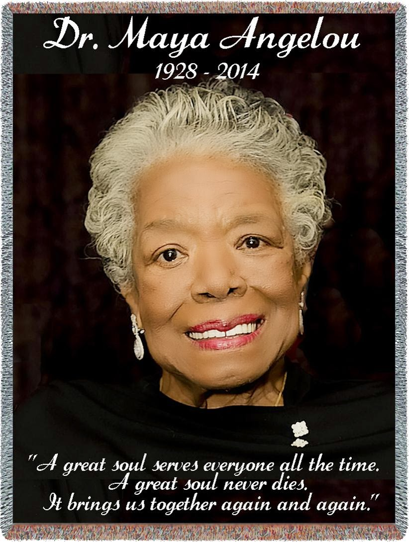 Quotes For Funerals Inspiration Funeral Fund Blog 25 Of My Favorite Quotesdrmaya Angelou.
