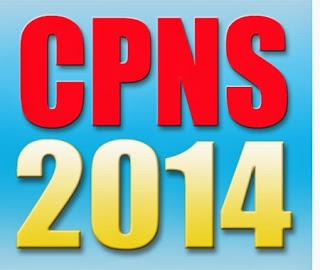Jadwal Tes CPNS 2014