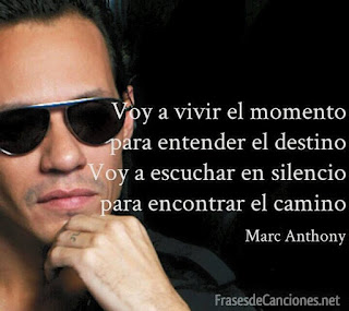 frases de marc anthony, marc anthony