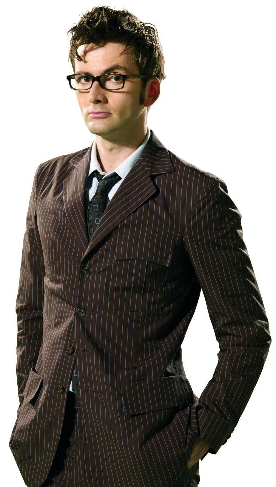 Scottish Actor David Tennant Wallpapers