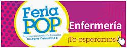 Feria POP Calendario B