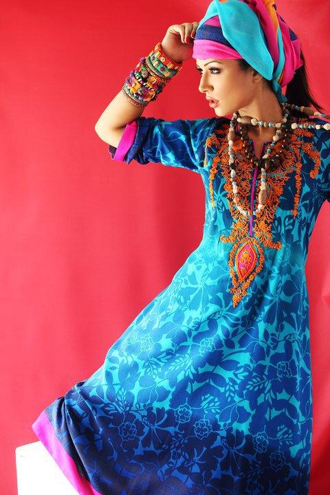 Latest Fashion dress