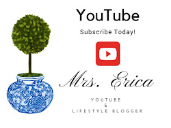 Subscribe To Mrs. Erica Youtube