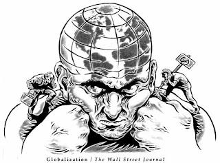 Pidato Bahasa Inggris: Globalisasi | www.belajarbahasainggris.us