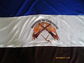 Bandeira da Associação dos Cangaceiros
