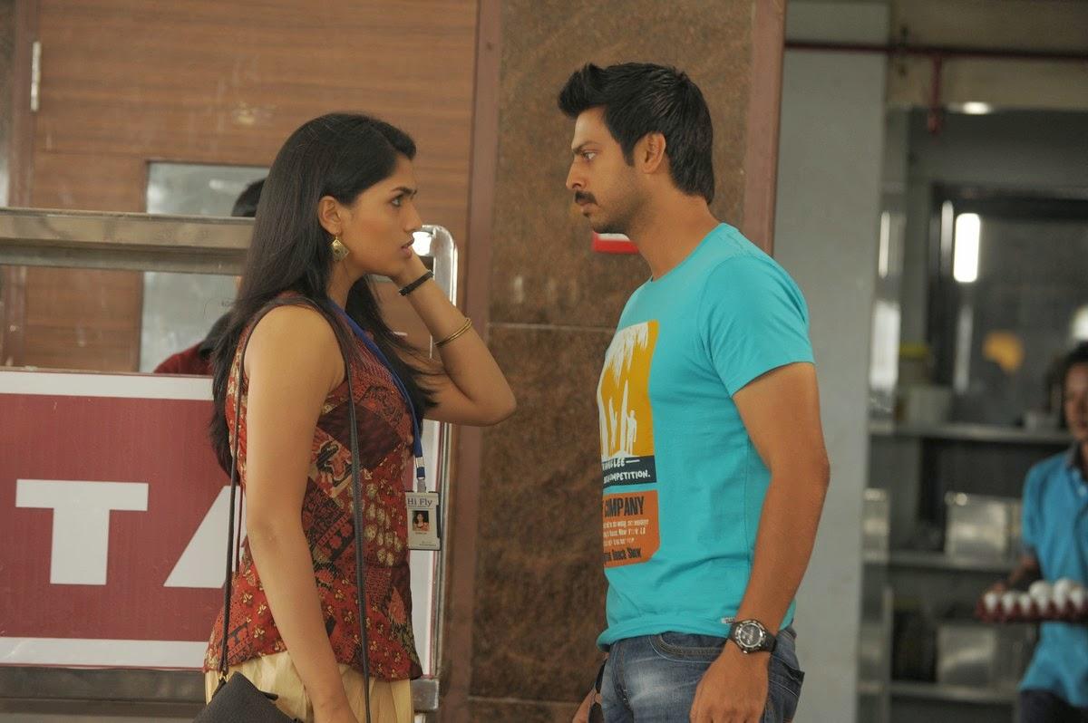 Nambiyaar Tamil Movie Photos Gallery-HQ-Photo-17
