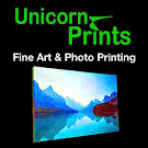 Unicorn Fine Art Printing