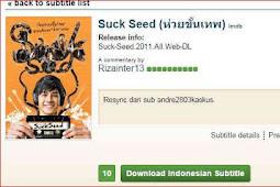 Cara Menampilkan Subtitle Film di PC dan Android