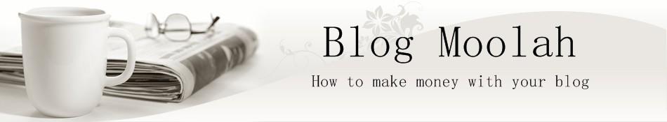 BlogMoolah