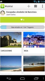 touristeye guia de viajes android