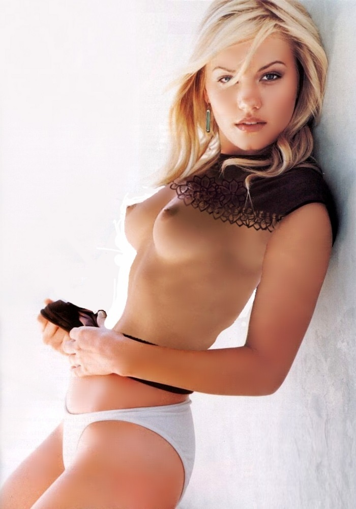 Elisha cuthbert sex and nude