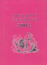 DIETARIO 2002