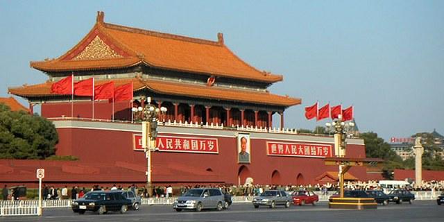 Kenangan Shooting Sinetron Kembang Setaman di Beijing, Cina: Marissa Haque Fawzi