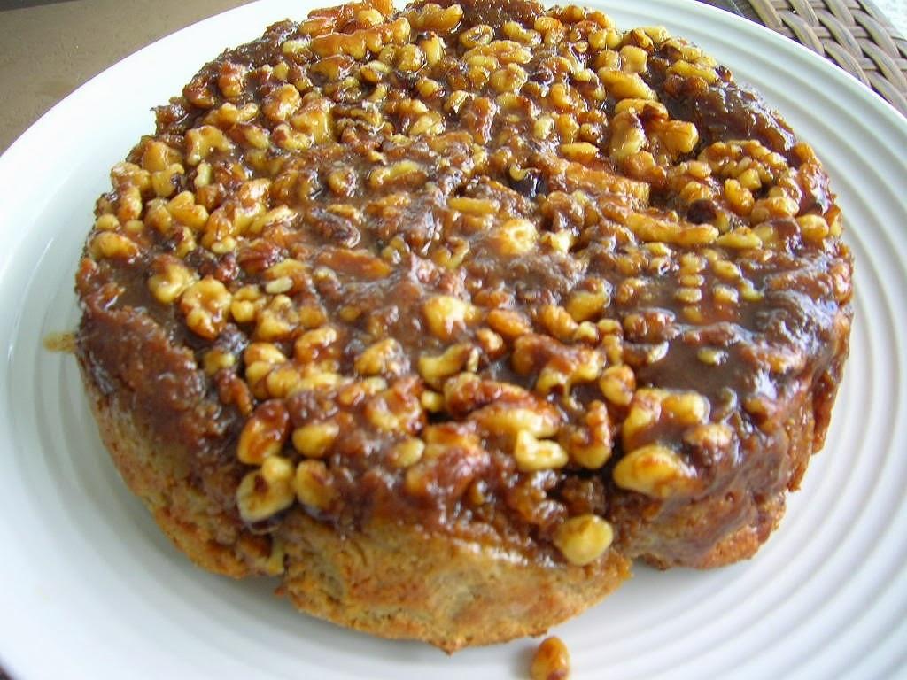 Gluten free whole grain sticky buns, healthy cinnamon rolls