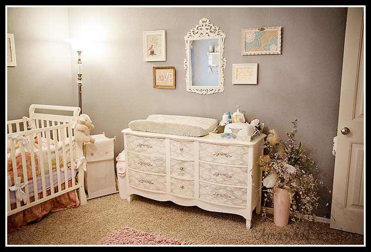 Bella 39 S Vintage Nursery Home