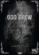 ODD CREW – A Bottle of Friends  DVD - 3 / 5