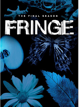Download - Fringe 5º Temporada DVDRip AVi Dual Áudio + RMVB Dublado