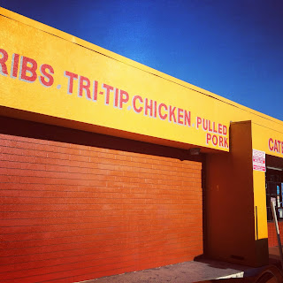 T & R Taste of Texas BBQ