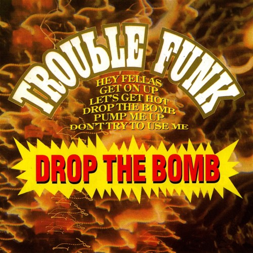 The Record Realm Friday Flashback Trouble Funk