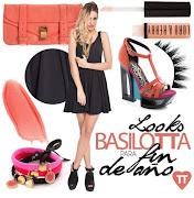 Moda 2013: Looks de Fiesta Basilotta basilotta verano moda fiestas