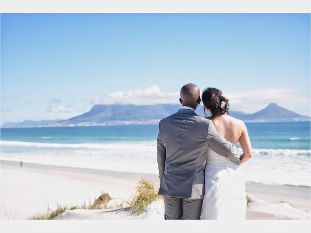 DK Photography LASTBLOG-076 Stefanie & Kut's Wedding on Dolphin Beach, Blouberg  Cape Town Wedding photographer