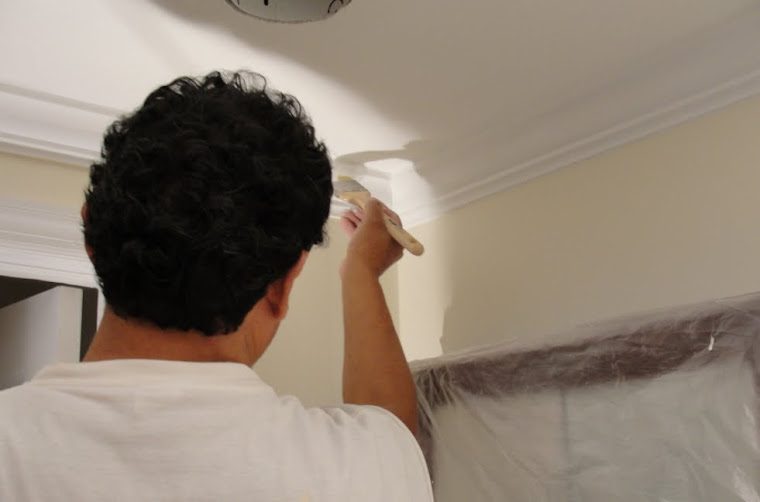 Painting interiors is our forte, Long Island NY