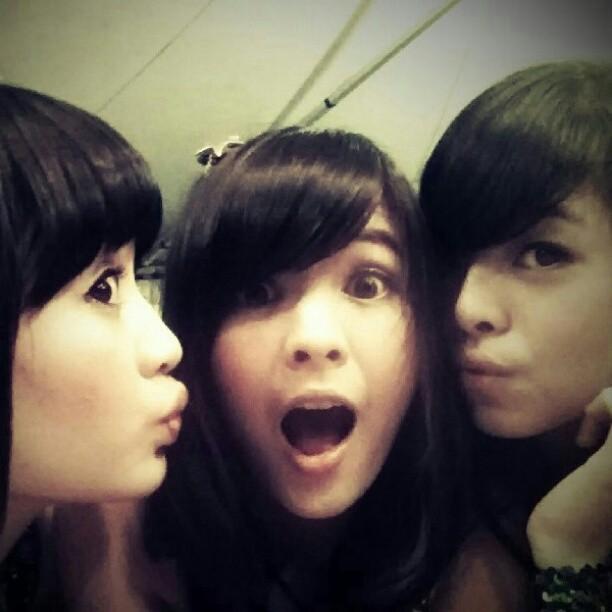 Kumpulan Foto Ciuman JKT48