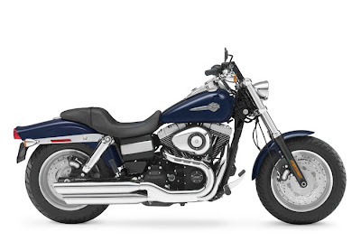2012 Harley-Davidson FXDF Dyna Fat Bob with Twin Cam 103